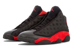 "#sneakers #news  Air Jordan 13 ""Bred"" And ""Playoffs"" Returning In 2017"