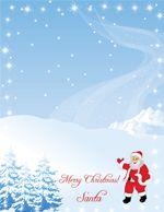 from Free Santa Letters.net