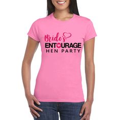 Hen Party Women T-Shirt Personalised Graphic Custom Fancy Dress Bride 38 Top Personalized T Shirts, Custom Shirts, Printed Shirts, Tee Shirts, Presents For Wife, Hallowen Costume, Halloween, Costume Ideas, Funny Prints