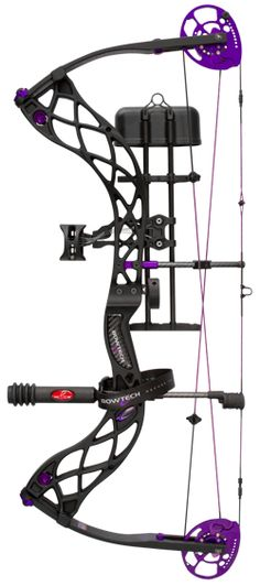 Bowtech Carbon Rose-- want this!