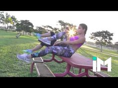 Tone Your Abs and Get Rid Of Cellulite – Dare a Friend! - YouTube