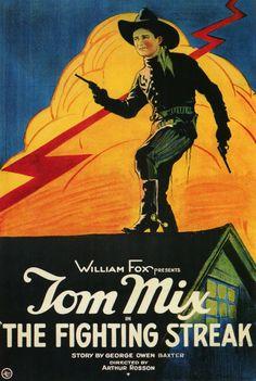 Vintage Movie Poster - 1922