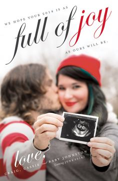 Not quite what I'm looking for but too cute to pass up Cute baby announcement