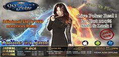 99onlinepoker adalah website agen judi online yang terbaik dengan memberikan permainan Bandar Ceme Keliling online dengan minimal bet 2000 rupiah sudah dapat bermain