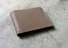 Fine Bifold Wallet Pattern Leather Bag Pattern, Wallet Pattern, Leather Bifold Wallet, Leather Craft, Fabric, Tejido, Leather Crafts