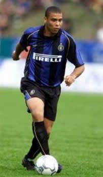 Ronaldo, Internazionale Milano