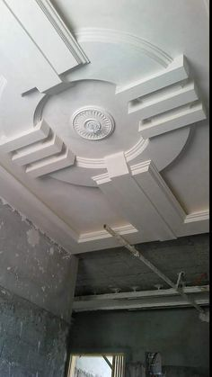 #Coffered Ceiling #AlexMoulding.com