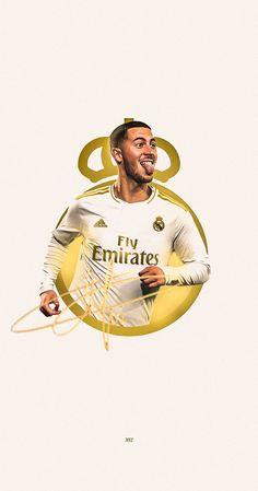 "🌀 on Twitter: ""Welcome, Eden! @realmadrid | #WelcomeHazard… "" Real Madrid 11, Real Madrid Logo, Real Madrid Football, Real Madrid Players, Hazard Real Madrid, Cristiano Ronaldo Juventus, Neymar, Messi, Hazard Chelsea"