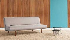 InnovationLiving One Room Living, UNFURL sofa