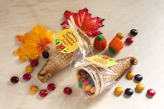 15 Fun Favors For Your Thanksgiving Shindig