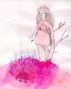 Betsy Walton - Untitled
