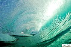 The Most Gorgeous Waves - Clark Little Photography (13 Photos)