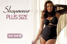 Look your best with our plus size shapewear and hosiery. Find your plus size shapewear & hosiery at Oya Bodywear & get a toned and firmer figure. Plus Size Tights, Shape Wear, Women's Shapewear, Plus Size Shopping, Hosiery, Looks Great, Knowledge, Bodysuit