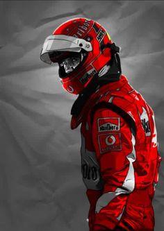 Michael Schumacher, The Best! Michael Schumacher, Mick Schumacher, Grand Prix, Ferrari F1, Lamborghini, Sport Cars, Race Cars, Futuristic Motorcycle, Formula 1 Car