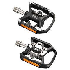 Bike Pedals - Shimano clipless pedals SPD Pedal PDT780 -- Find out more about the great product at the image link.