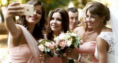 Matrimonio: raccontatelo con un hastag...