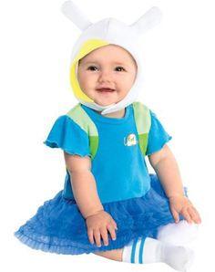 Adventure Time Fionna Infant Costume, Awwwwwhhhhhhhhh!!!!!!!!!!