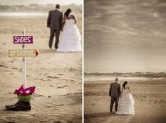 sums it up perfectly St Francis, Wedding Ceremony, Beach, Movie Posters, Weddings, Gallery, Shoes, Saint Francis, San Francisco