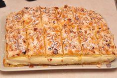 Verdens Beste. Prajitura cea mai buna din lume - StickyFingers.ro Cake Recipes, Dessert Recipes, Food Cakes, Macarons, Banana Bread, Deserts, Gym, Sweets, Pie