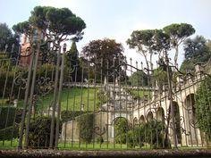 I giardini di Villa Ravizza ad Arcore (Monza e Brianza) http://unpiccologiardino.blogspot.it/
