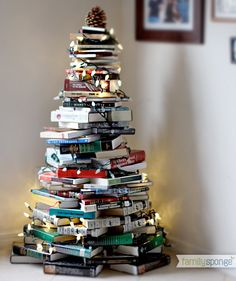 Have a Well-Read Christmas!! :D