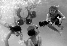 Nirvana, via Exonerate