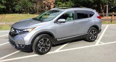 Erste Fahrt: 2017 weiterhin Honda CR-V Kompakt-SUV zu schlagen First Drive Galleries Honda Honda CR-V New Cars Reviews SUV
