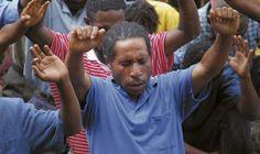 Feiticeiro se entrega a Jesus e abre oito igrejas em sua aldeia: Pelo poder e a graça de Deus