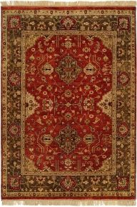 bg-508 -Hand Knotted, wool