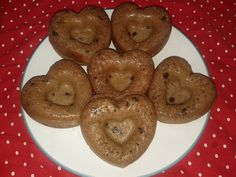 Medi meal (brownie + cookie + pancake + condiment) 2 donuts = 1 meal