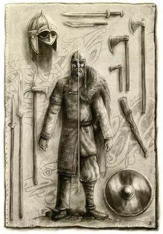 Community about Norse Mythology, Asatrú and Vikings. Ancient Vikings, Norse Vikings, Thor, Viking Armor, Viking Warrior Men, Viking Ship, Viking Berserker, Norway Viking, Viking Reenactment