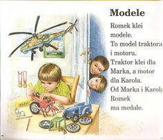 Polish Language, Study, Education, Comics, School, Amelia, Speech Language Therapy, Activities, Studio