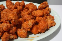 Pub Style Buffalo Chicken Bites