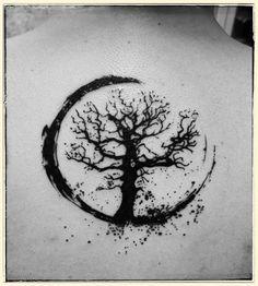 Tattoo - Matteo Cascetti Tattoo Artist