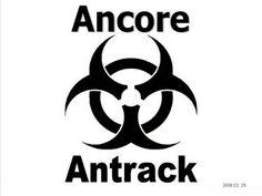 Ancore - Antrack