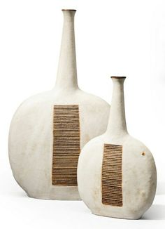 MID-CENTURIA : Art, Design and Decor from the Mid-Century and beyond: Bruno Gambone Ceramics