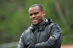 Ele & Elis Blog: Sunday Oliseh accuses staff of witchcraft and flee...