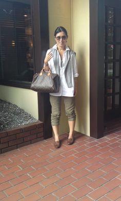 今日は…の画像:ファッションエディター大草直子の「情熱生活」