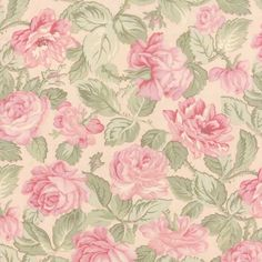 Welcome Back! Moda has reprinted the favorites from 3 Sisters. You will recognize beautiful floral fabrics from Paris Flea Market, Seaside Rose, and Gingham Rose.