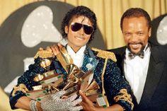 Michael Jackson's 'Thriller' won eight Grammy Awards | Feb. 28, 1984
