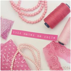 craft thigs , craft quote , pink