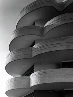 Luigi Moretti #architecture