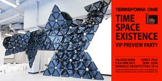 #Terreform ONE VIP Party at #Venice #Architecture #Biennale June 5&6.