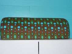 BROWN/BLUE/GREEN Cricut by LeapofFaithCreations on Etsy  SOLD