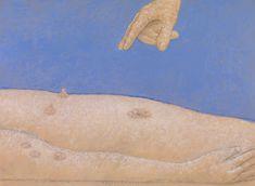 Znalezione obrazy dla zapytania co westerik hand above torso