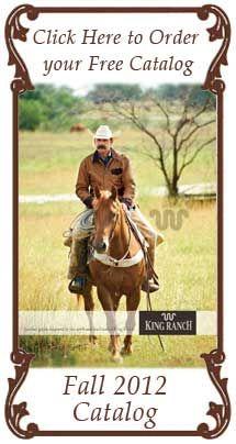 King Ranch - Cowboy Cool!