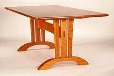 Image result for trestle table plans