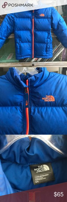 The North Face Boys Puffer / Size 6 North Face Boys Puffer Size 6 / in EUC The North Face Jackets & Coats Puffers
