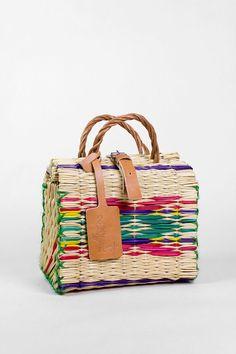Handmade Basket n.000. par ToinoAbel sur Etsy