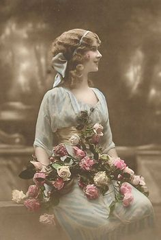 Vintage and Wonderful: Victorian Photo's Éphémères Vintage, Vintage Ephemera, Vintage Girls, Vintage Beauty, Vintage Children, Vintage Postcards, Vintage Prints, Vintage Photos Women, Images Vintage